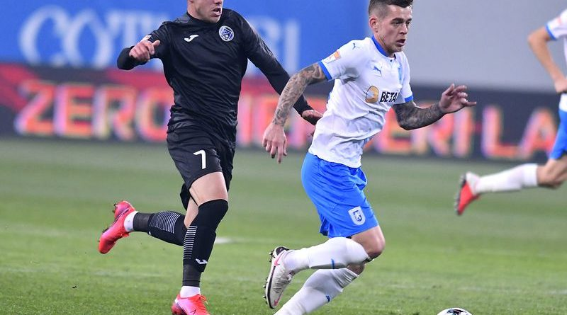 Craiova-clinceni-liga-1